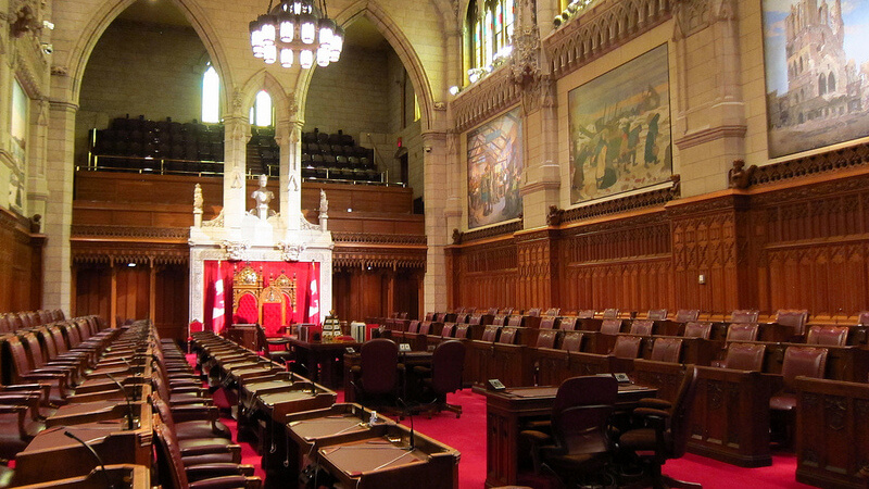 Single Event Sports Betting Bill Being Debated in Parliament