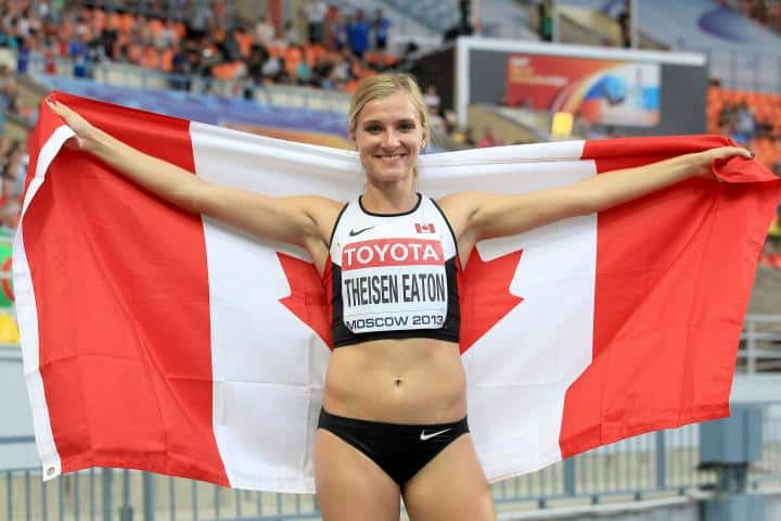 CanadaS Top Rio 2016 Olympics Betting Odds At The Summer Games