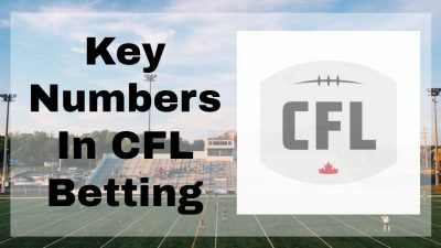 CFL Key Numbers