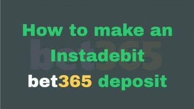 How to make an iDebit sportsbook deposit