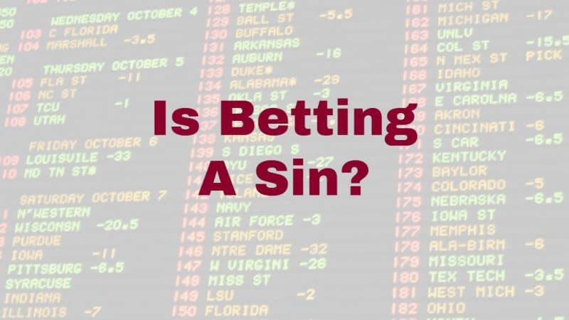 Is betting a sin cftc registered binary options brokers
