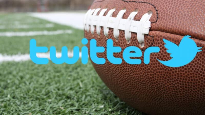 Nfl betting twitter prefix plugin 1-3 2-4 betting system