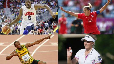Olympics must bet