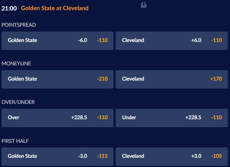 playoff bets www sports book com