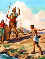 painting-david-and-goliath