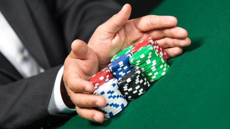 Poker  Online Poker amp alles over Pokeren  PokerNews