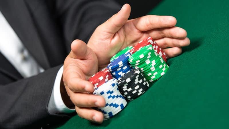 Betting on you bettingblogg